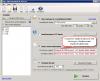 Nastavenie pre odosielanie emailov na CM server