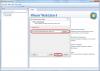 Zvolíme umiestnenie nami vytvorenej VMDK  z pôvodnej C-Image zálohy