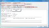 Nastavenie rozsahu siete a spustenie IP scanera