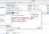 Nastavenie rozsahu siete sledovanej IP scanerom
