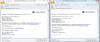 Emailové hlásenie po strate a obnovení spojenia