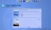 Úvodná obrazovka s možnosťou vytvorenia zálohy, obnovy zo zálohy, kopírovania disku a overenie zálohy