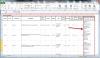Export výpisu hodnotení od zákazníka do excelu