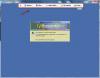 Horného menu Teamviewera